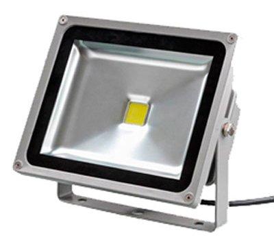 V-ENERTEK/ LEDFL50WCW