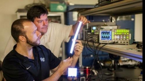 Công nghệ đèn tiết kiệm điện của tương lai