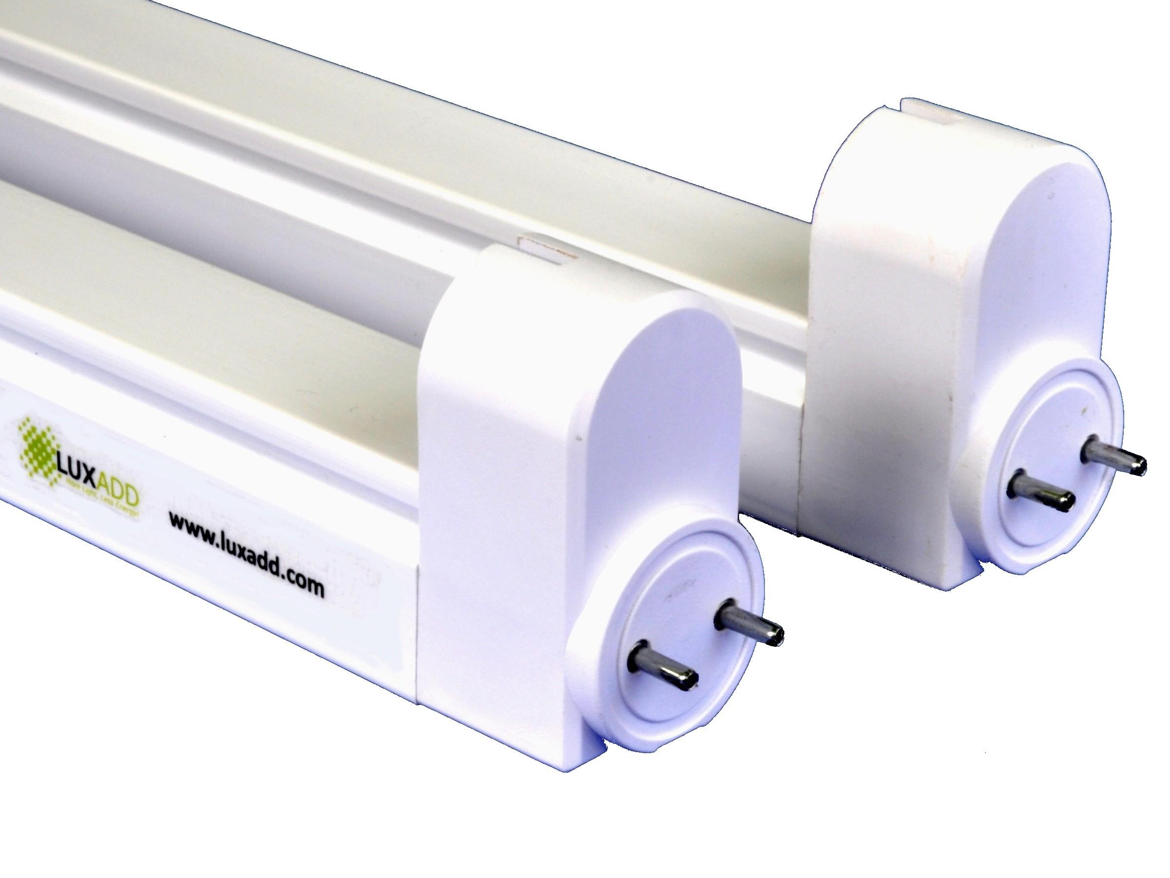 Đột phá trong công nghệ thiết bị chiếu sáng đèn T5 của Mỹ
