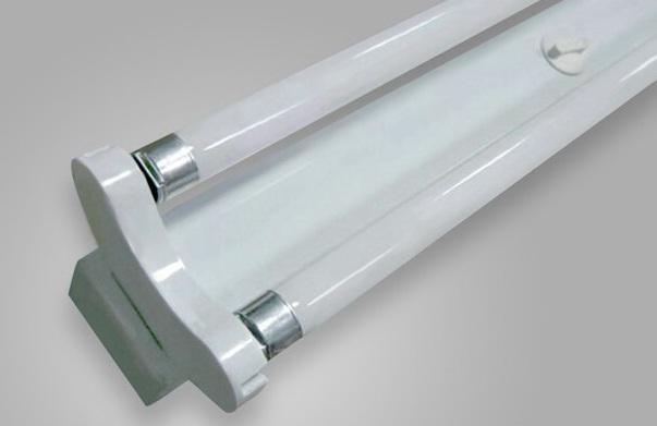 Các loại máng đèn T5 thông dụng