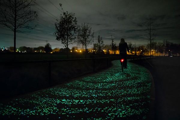 Những ứng dụng thú vị của ánh sáng đèn LED