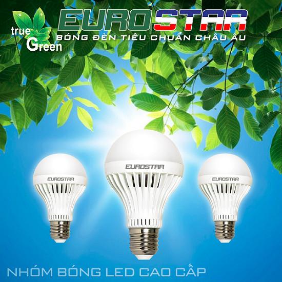 Bóng đèn tiết kiệm điện và những điều cần biết