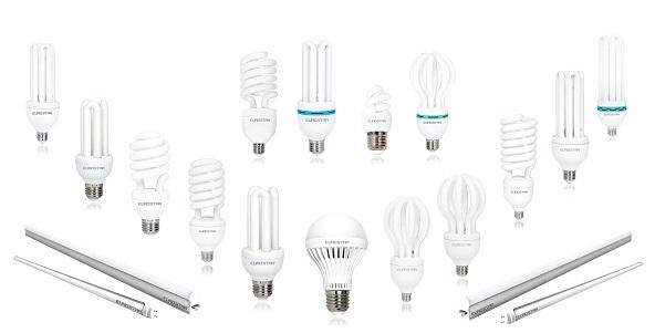 Bóng đèn chất lượng tốt và những cách chọn lựa