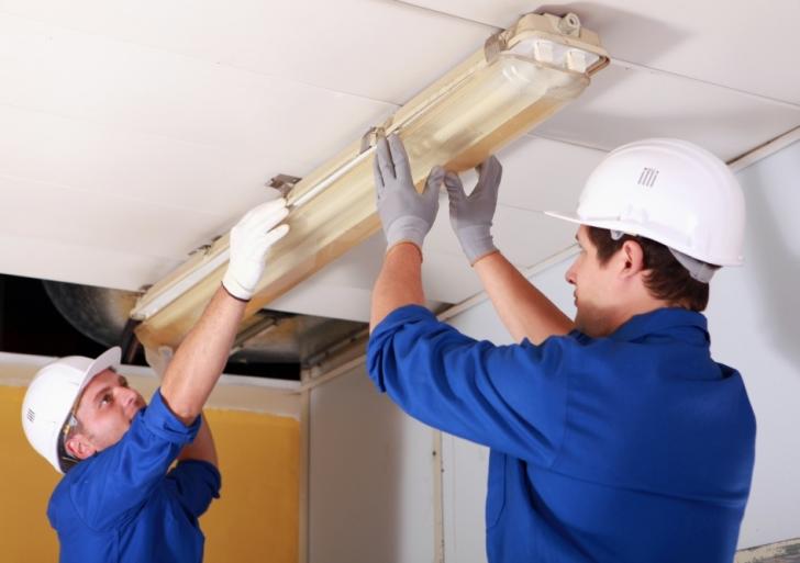 Một số phương pháp bảo quản đèn Led đúng cách